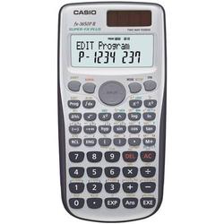Taschenrechner FX-3650PII 373 Solar/Batterie programmierbar