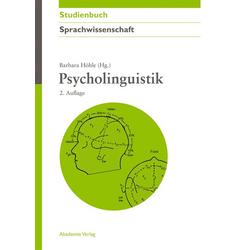 Psycholinguistik: Buch von