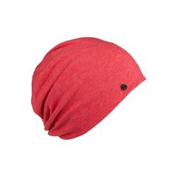 Loevenich Beanie Jersey (1-St) rot