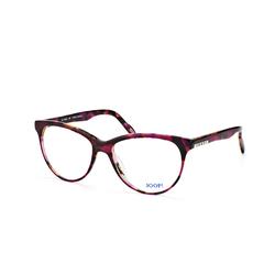 Joop 81150 4158, inkl. Gläser, Cat Eye Brille, Damen