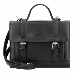 Bree Sumi 2 Handtasche Leder 22 cm black