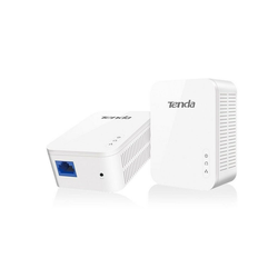 Tenda Tenda PH3 Gigabit Powerline Adapter KIT WLAN-Repeater