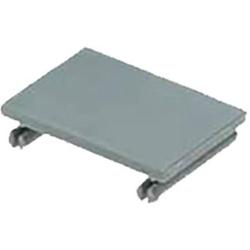 Helukabel 94674 SD Deckel GR NW21/23 Deckel für Systemhalter Grau