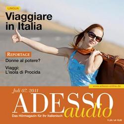 Italienisch lernen Audio - Italienisch für die Reise