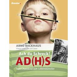 Ach du Schreck! ADS