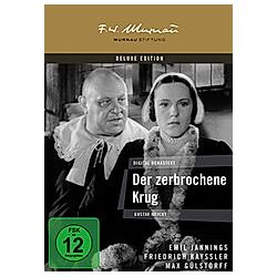 Der zerbrochene Krug - DVD  Filme