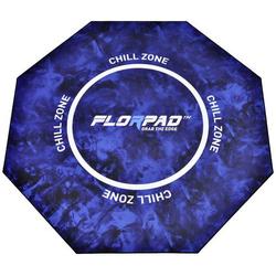 Florpad FM_Chill Fußbodenschutz Lila