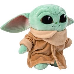 Plüschfigur Baby Yoda, 25 cm