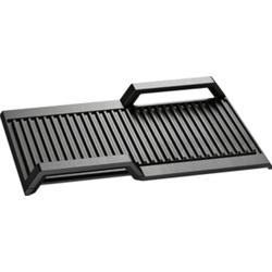 Gaggenau Grillplatte aus Aluminiumguss CA 052 300