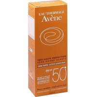 Avène SunSitive Creme getönt LSF 50+ 50 ml