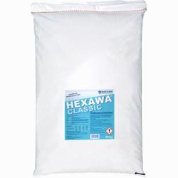 Dreiturm HEXAWA CLASSIC Vollwaschmittel, Vollwaschmittel-Pulver, 20 kg - Sack