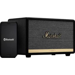 Marshall ACTON II BT Bluetooth-Lautsprecher (Bluetooth, 30 W) schwarz