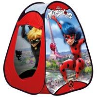 John Miraculous Ladybug (76044)