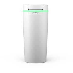 Grünbeck softliQ:SD21 Wasserenthärtungsanlage Weichwasseranlage mit Farb-Touch Display 189200