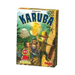 Haba Spiel, HABA 300932 Karuba