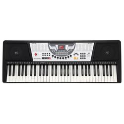McGrey BK-6100 Keyboard mit 61 Tasten und Notenhalter