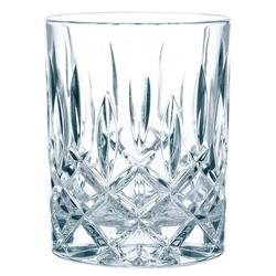 Nachtmann Whiskyglas Noblesse (4-tlg), edler Schliff