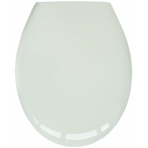 Sanitop-Wingenroth WC-Sitz Palermo weiss - 21920 4