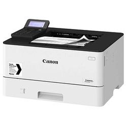 Canon i-SENSYS LBP223dw Laserdrucker grau