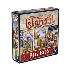 Pegasus Spiel, Istanbul Big Box (Spiel)