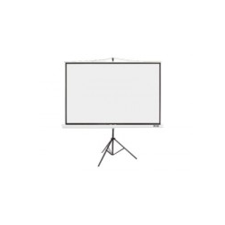 Acer T82-W01MW Projektionsbildschirm mit Stativ 210 cm 82.5 Zoll 16:10 weiß (MC.JBG11.00E)