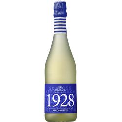 "Alkoholfrei Sec ""1928"""