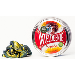 INTELLIGENTE knete Intelligente Knete Farb-Flop