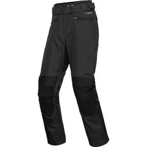 reusch Roadmaster DL+ Damenhose schwarz Größe XL (kurz)