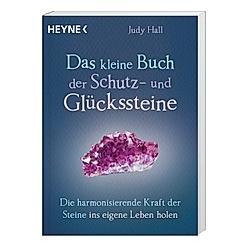 Das kleine Buch der Schutz- und Glückssteine / Das kleine Buch Bd.5