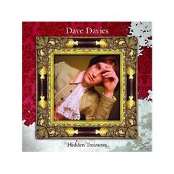 Dave Davies - Hidden Treasures (CD)
