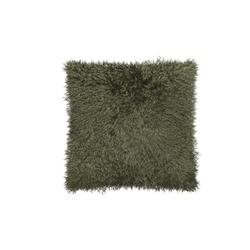 Magma Kissenhülle Pamina in grün, 40 x 40 cm