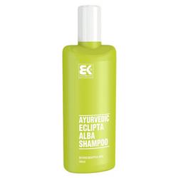 Brazil Keratin Ayurvedic Eclipta Alba Shampoo 300ml