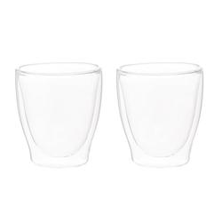 Maku Maku Doppelwandiges Glas 20 cl 2 Stk