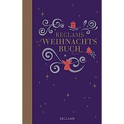 Reclams Weihnachtsbuch - Buch