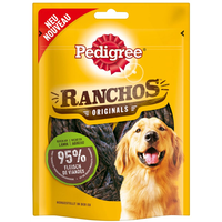 PEDIGREE Ranchos Originals Lamm 70 g