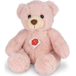 Teddy Hermann® Kuscheltier Teddybär dusty rose, 30 cm