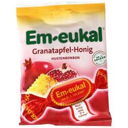 Em-eukal Granatapfel-Honig zh
