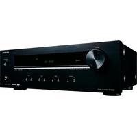 Onkyo TX-8220 2-Kanal Audio-Receiver mit Bluetooth schwarz