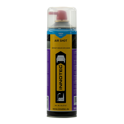 INNOTEC Air Shot Fresh 500 ml Duftspray für Raum / Auto 0002 Fresh