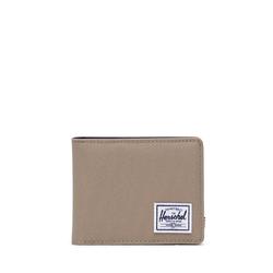 Geldtasche HERSCHEL - Hank RFID Timberwolf (04513) Größe: OS