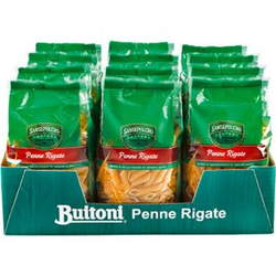 Buitoni Penne Rigate 500 g, 12er Pack