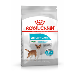 Royal Canin Urinary Care Mini Hundefutter 2 x 3 kg