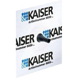 Kaiser 9059-46 Rohrdichtung (L x B x H) 150 x 150 x 30mm 1St.
