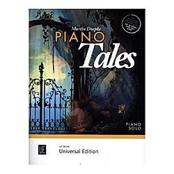 Piano Tales. Martin Doepke  - Buch