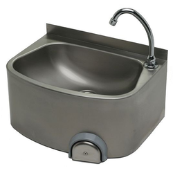 GGG Handwaschbecken 480x350 mm Edelstahl IP0073