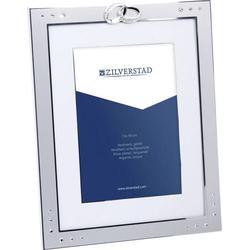 Zilverstad 9030261 Bilder Wechselrahmen Papierformat: 13 x 18cm Silber