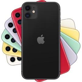 Apple iPhone 11 64 GB schwarz