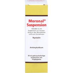 MORONAL Suspension 30 ml