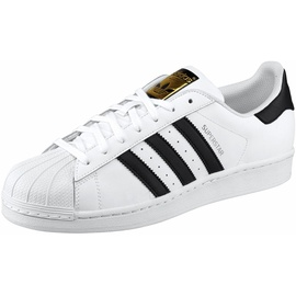 adidas Superstar Foundation W cloud white/core black/cloud white 39 1/3