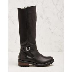 Deerberg Damen Stiefel Bendine schwarz Boots